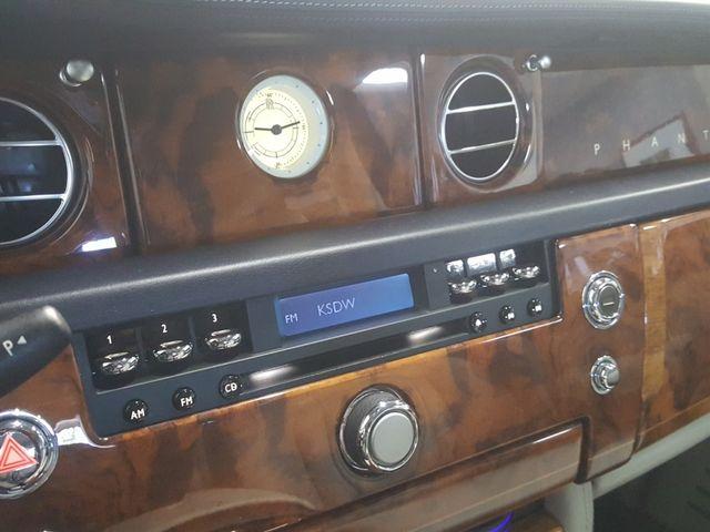 2005 Rolls-Royce Phantom La Jolla, California 15