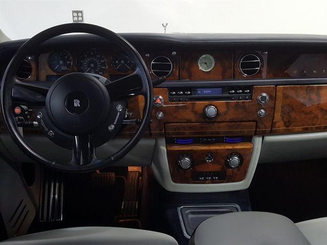 2005 Rolls-Royce Phantom La Jolla, California 16