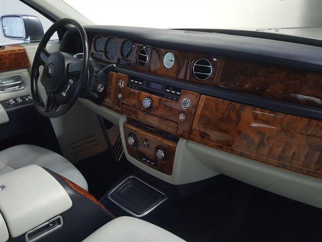 2005 Rolls-Royce Phantom La Jolla, California 17