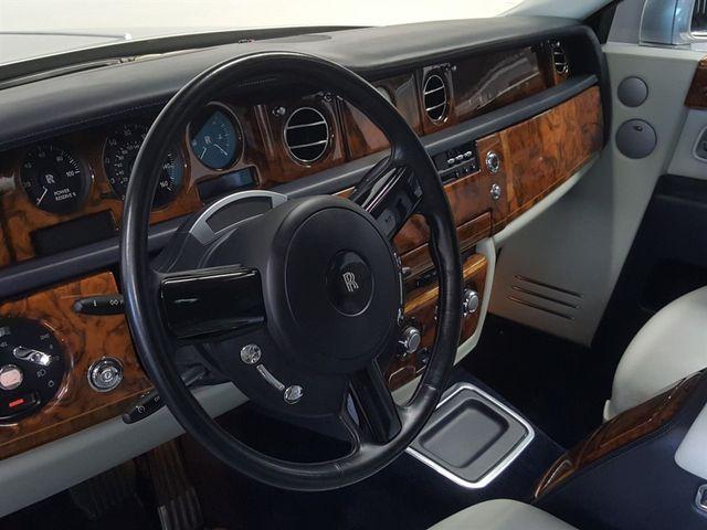 2005 Rolls-Royce Phantom La Jolla, California 18