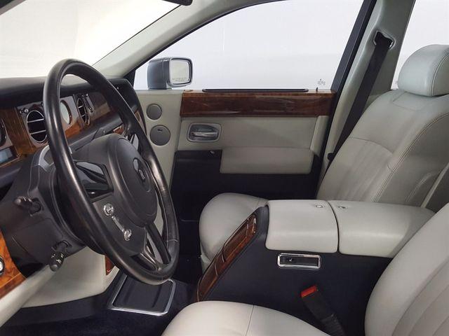 2005 Rolls-Royce Phantom La Jolla, California 19
