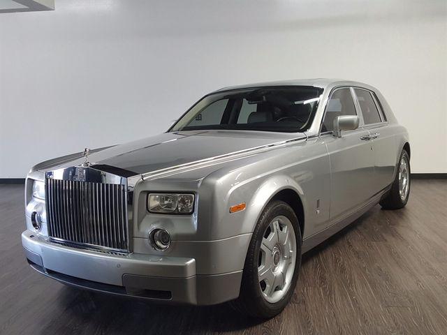 2005 Rolls-Royce Phantom La Jolla, California 4