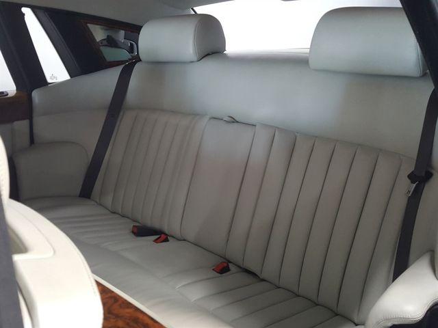 2005 Rolls-Royce Phantom La Jolla, California 22