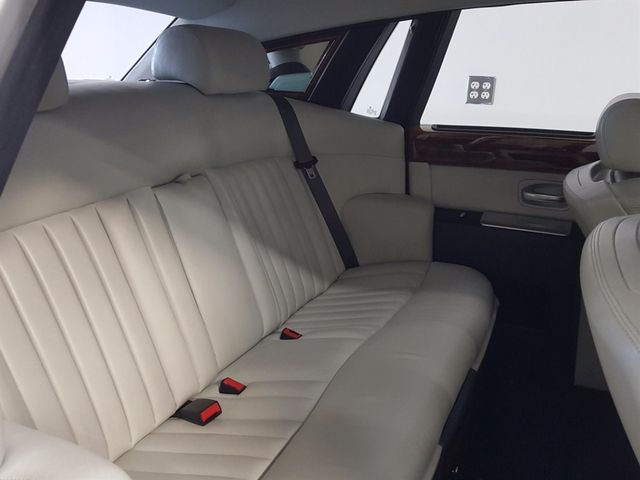 2005 Rolls-Royce Phantom La Jolla, California 23