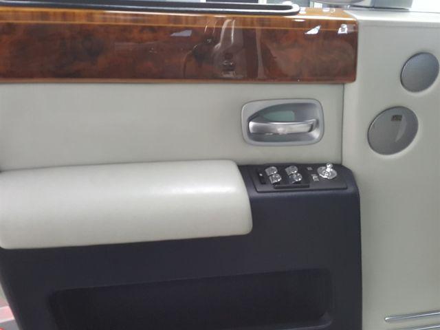 2005 Rolls-Royce Phantom La Jolla, California 25