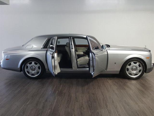 2005 Rolls-Royce Phantom La Jolla, California 1