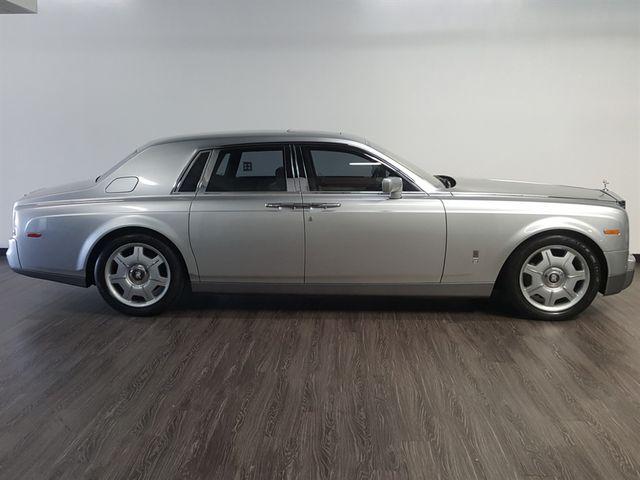 2005 Rolls-Royce Phantom La Jolla, California 5