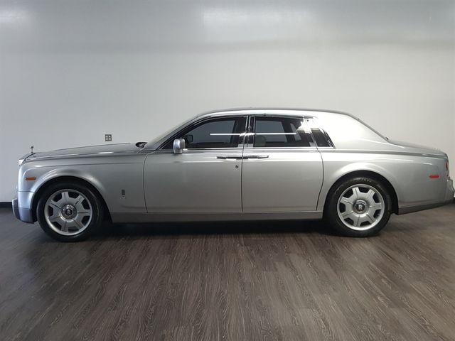 2005 Rolls-Royce Phantom La Jolla, California 6
