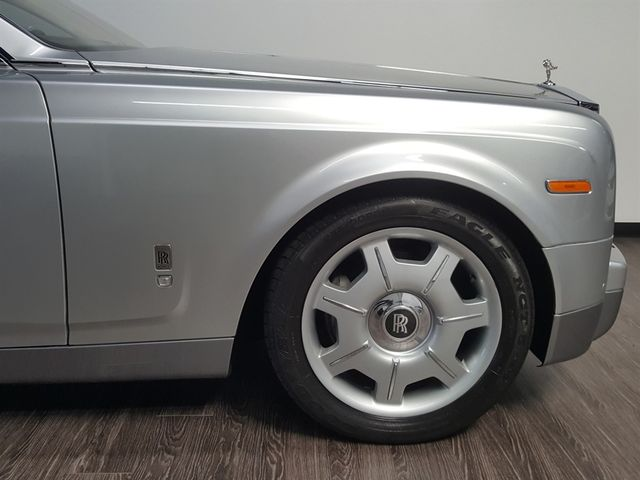 2005 Rolls-Royce Phantom La Jolla, California 7