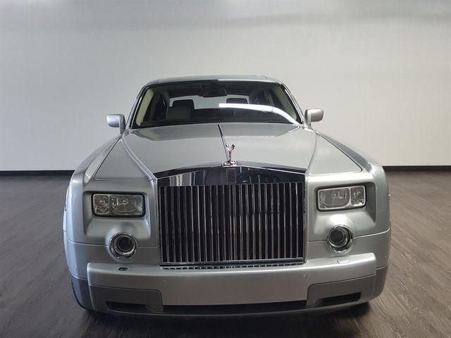 2005 Rolls-Royce Phantom La Jolla, California 8