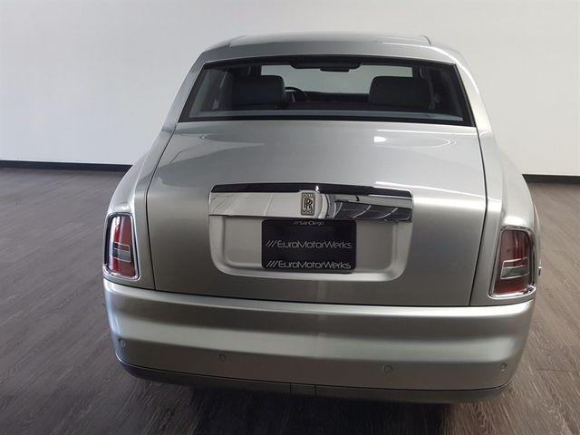 2005 Rolls-Royce Phantom La Jolla, California 9