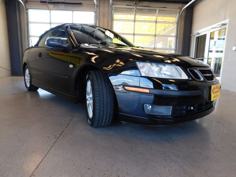 2005 Saab 9-3 Arc  city TN  Doug Justus Auto Center Inc  in Airport Motor Mile ( Metro Knoxville ), TN