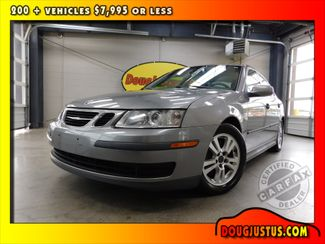 2005 Saab 9-3 Linear in Airport Motor Mile ( Metro Knoxville ), TN 37777