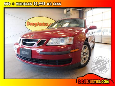 2005 Saab 9-3 Linear in Airport Motor Mile ( Metro Knoxville ), TN