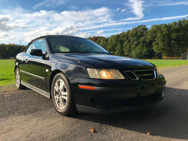 2005 Saab 9-3 Convertible  Linear Ravenna, Ohio 5