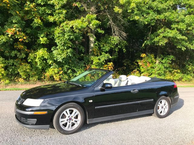 2005 Saab 9-3 Convertible  Linear Ravenna, Ohio 6