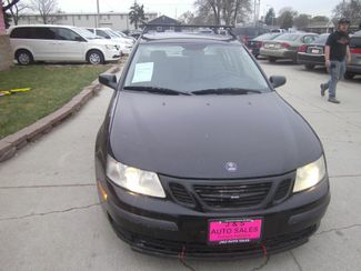 2005 Saab 9-3 Linear  city NE  JS Auto Sales  in Fremont, NE