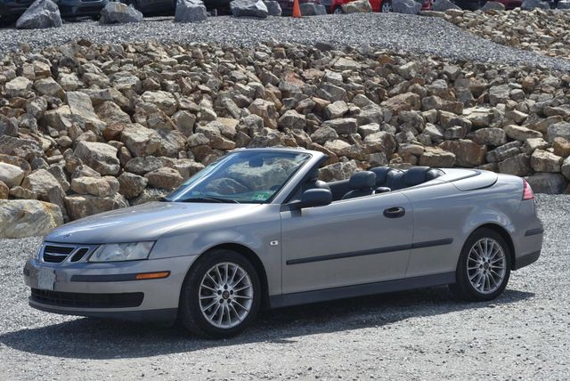 2005 Saab 9-3 Linear Naugatuck, Connecticut