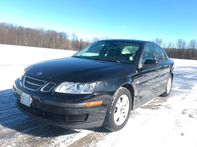2005 Saab 9-3 Linear Ravenna, Ohio 3