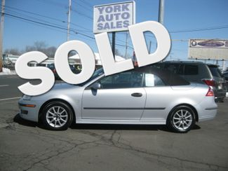 2005 Saab 9-3 in , CT