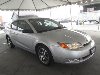2005 Saturn Ion ION 3 Gardena, California 3