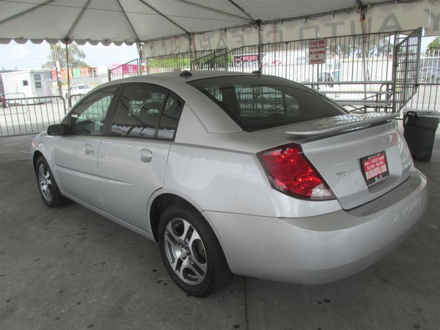 2005 Saturn Ion ION 3 | Gardena, California | BLOK Charity ...