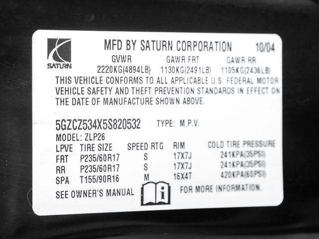 2005 Saturn VUE Burbank, CA 22