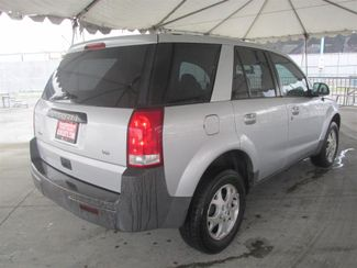2005 Saturn VUE Gardena, California 2
