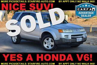 2005 Saturn VUE HONDA V6 in Santa Clarita, CA 91390