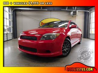 2005 Scion tC in Airport Motor Mile ( Metro Knoxville ), TN 37777