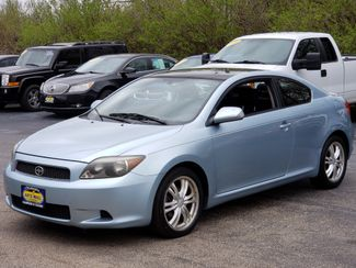 2005 Scion tC  | Champaign, Illinois | The Auto Mall of Champaign in Champaign Illinois