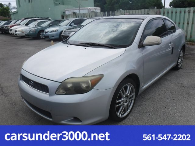 2005 Scion tC Lake Worth , Florida