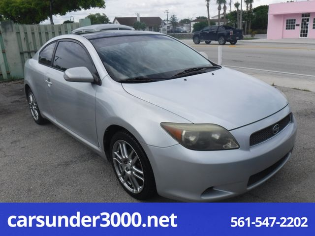 2005 Scion tC Lake Worth , Florida 1