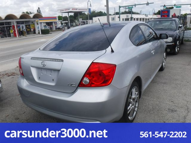 2005 Scion tC Lake Worth , Florida 2