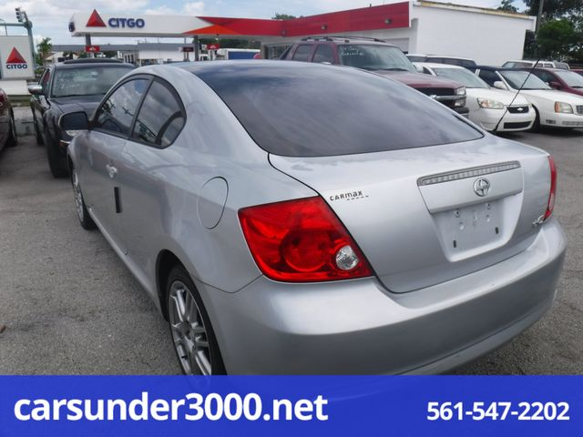 2005 Scion tC Lake Worth , Florida 3