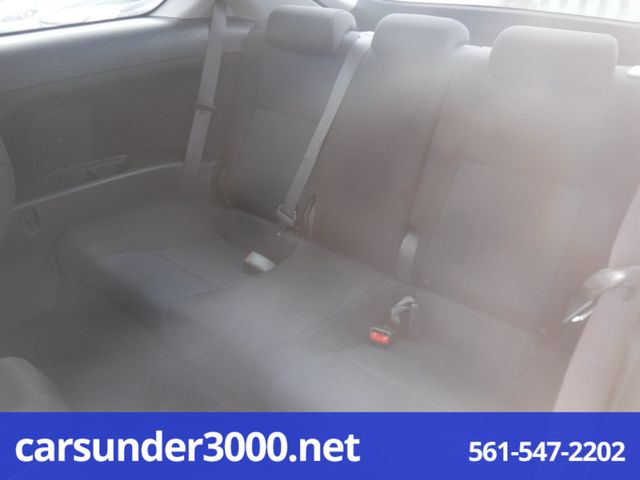 2005 Scion tC Lake Worth , Florida 6