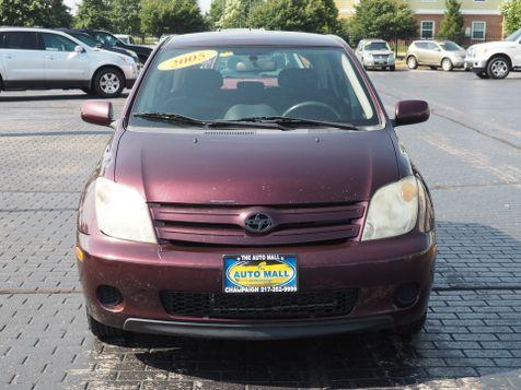 2005 Scion xA  | Champaign, Illinois | The Auto Mall of Champaign in Champaign, Illinois