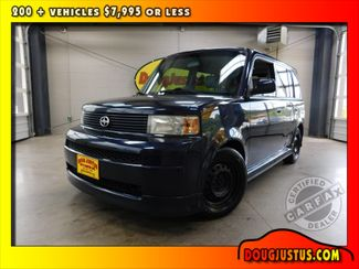 2005 Scion xB XB in Airport Motor Mile ( Metro Knoxville ), TN 37777