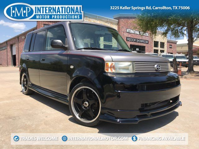 2005 Scion xB in Carrollton, TX 75006