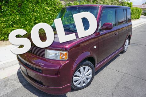 2005 Scion xB  in Cathedral City