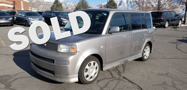2005 Scion xB Wagon LINDON, UT