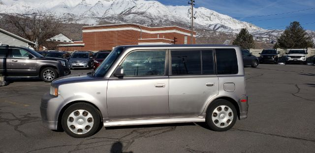 2005 Scion xB Wagon LINDON, UT 1