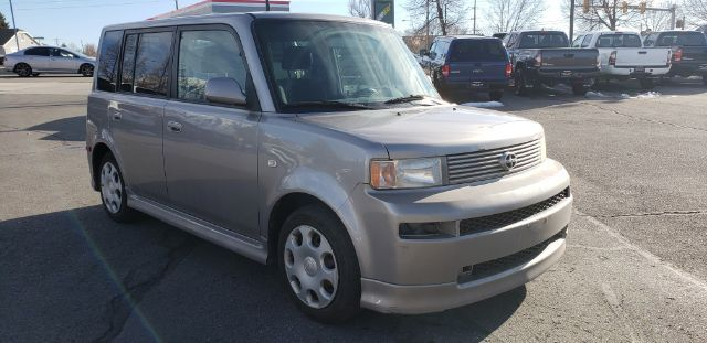2005 Scion xB Wagon LINDON, UT 3