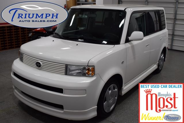 2005 Scion xB in Memphis, TN 38128
