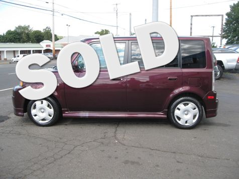 2005 Scion xB  in , CT