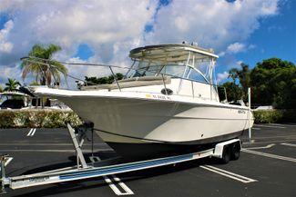 2005 Sea Fox in Pompano, Florida 33064