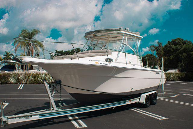 2005 Sea Fox in Pompano Beach - FL, Florida 33064