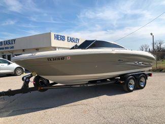 2005 Sea Ray 220 SEL 3549 in Wichita Falls, TX 76302
