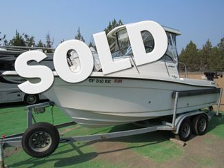 2005 Seaswirl Striper 2101 Only 199 Hours Bend, Oregon