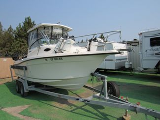 2005 Seaswirl Striper 2101 Only 199 Hours Bend, Oregon 1